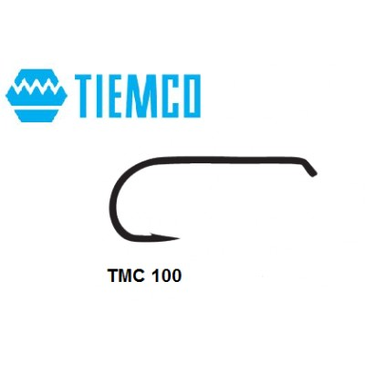 Tiemco TMC 100