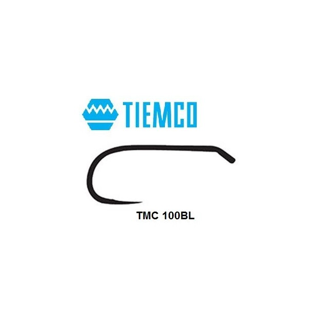 Tiemco TMC 100BL
