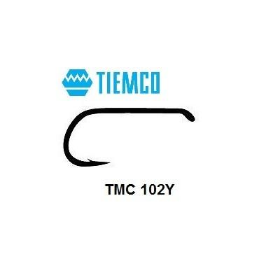 Tiemco TMC 102Y