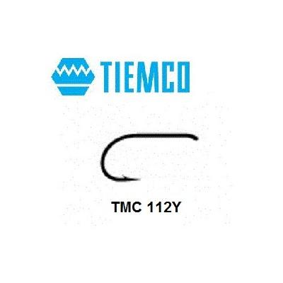 Tiemco TMC 112Y