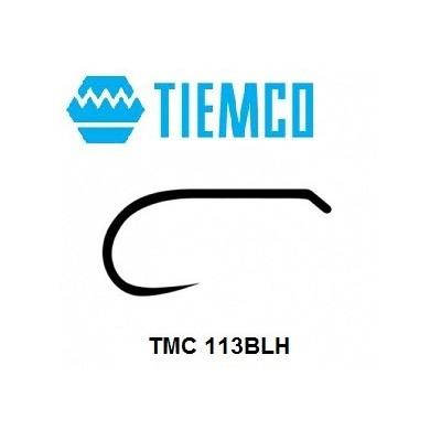 Tiemco TMC 113BLH