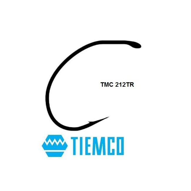 Tiemco TMC 212TR