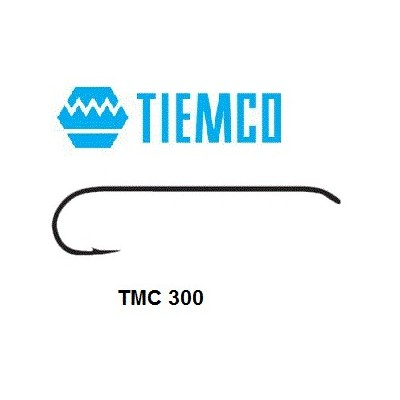Tiemco TMC 300