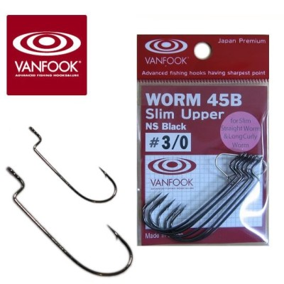 Worm 45B Slim Upper