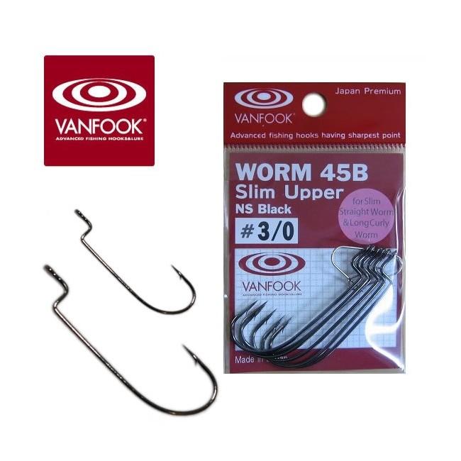 Worm 45B Slim Upper