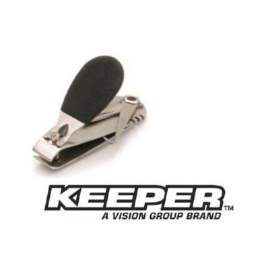 Keeper Nipper e Tools
