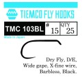 Tiemco TMC 103BL
