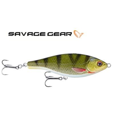 SavageGear 3D Roach Jerkster 11,5cm