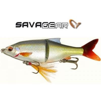 SavageGear 3D Roach Shine Glider 13,5cm