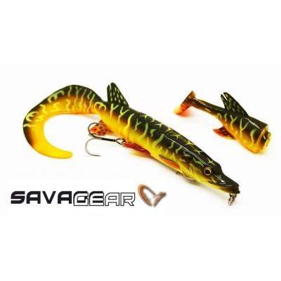 SavageGear 3D Hybrid Pike 25cm