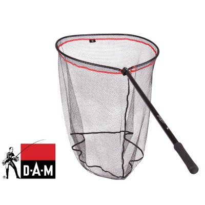 Effzett - Big Pike Landing Net