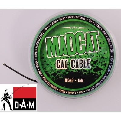 MadCat - Cat Cable 10m 1,35mm 160kg