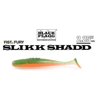 """Black Flagg Slikk Shadd 2.25"""""""