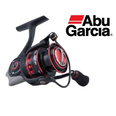 Abu Garcia - Revo II SX 20