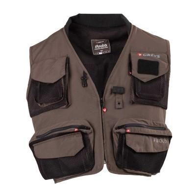 Greys - Strata Fly Vest