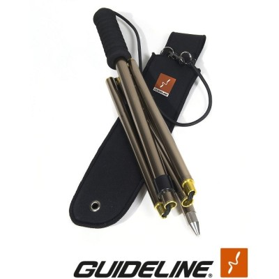 Guideline - Wading Staff