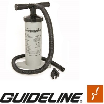 Guideline - Double Action Pump