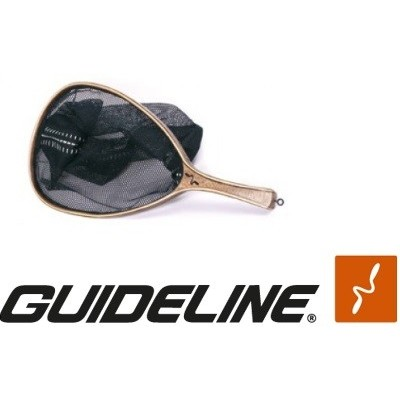Guideline - Troutkeeper NET