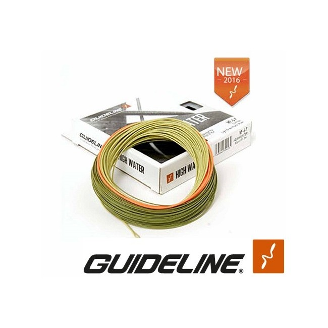 Guideline -High Water Evolve WF