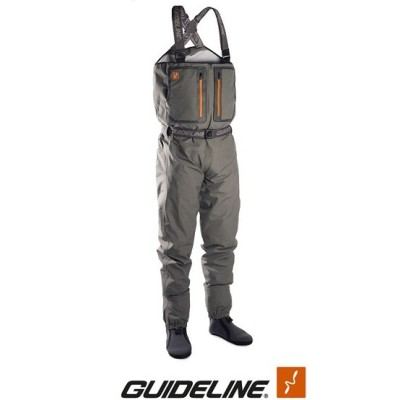 Guideline - Laxa Waders