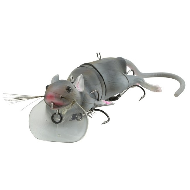 SavageGear - 3D Rat