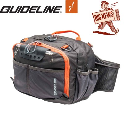 Guideline - Experience Waist Bag Large