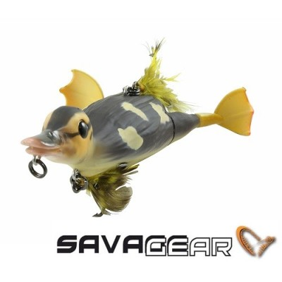 Savage Gear 3D Suicide Duck 150