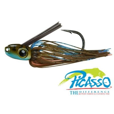 Picasso - Straight Shooter Jig 3/4oz