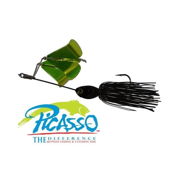 Picasso - Buzzzz Saw 1/8oz