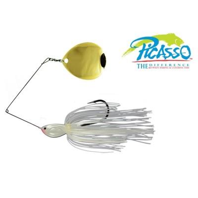 Picasso - Spinnerbait Single Colorado 1/2oz