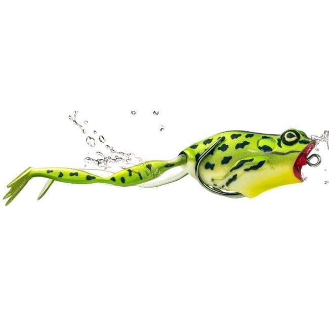 Lunkerhunt - Popping Frog