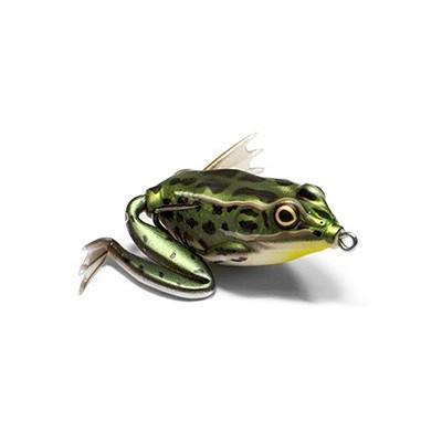 Lunkerhunt - Pocket Frog