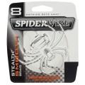 Spiderwire Stealth Smooth 8 trasparente