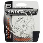 Spiderwire Stealth Smooth 8 Translucent
