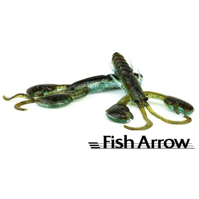 Fish Arrow - Flash-J Craw 3.5""