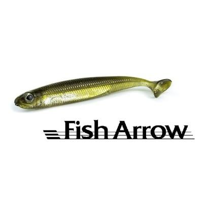 "Fish Arrow - Flash J Huddle 4"""