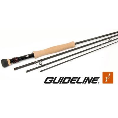 Guideline - RSI 9' coda 10