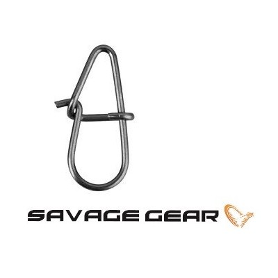 Savage Gear - Needle Eggsnaps L