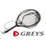 Greys Scoop Nets Small