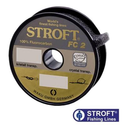 Stroft FC2 Tippet