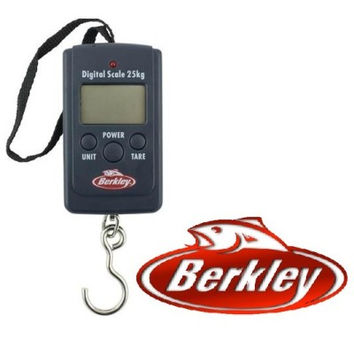 Berkley - Digital Pocket Scale