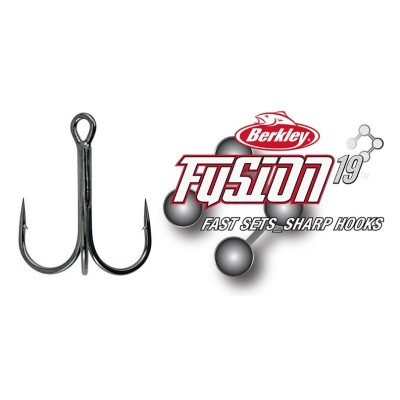 Berkley - Fusion Treble 1x Strong