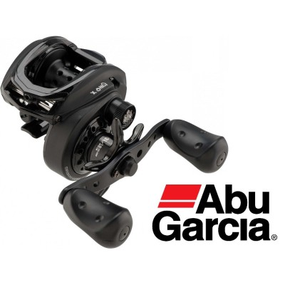 Abu Garcia Revo 4 X Winch