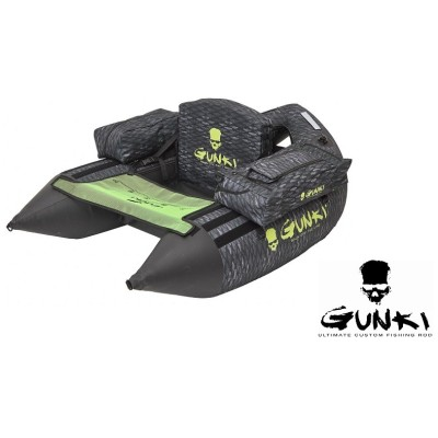 Gunki - Squad Float Tube