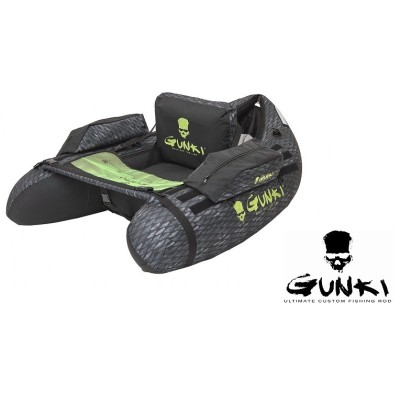 Gunki - Furti-V Float Tube