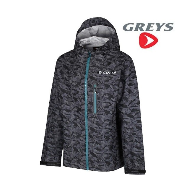 Greys - Warm Weather Wading Jacket