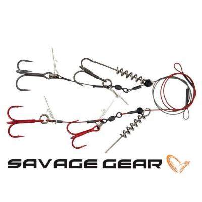 Savage Gear - Cork Screw Release 40cm