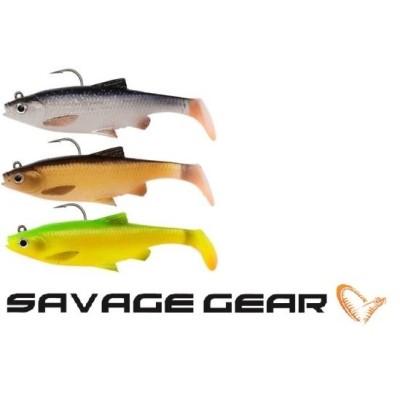 Savage Gear 3D Roach kit 12,5 cm