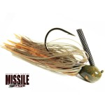 Missile Baits Ike's Mini Flip Jig 3/8oz