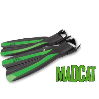 MadCat - Belly Boat Fins